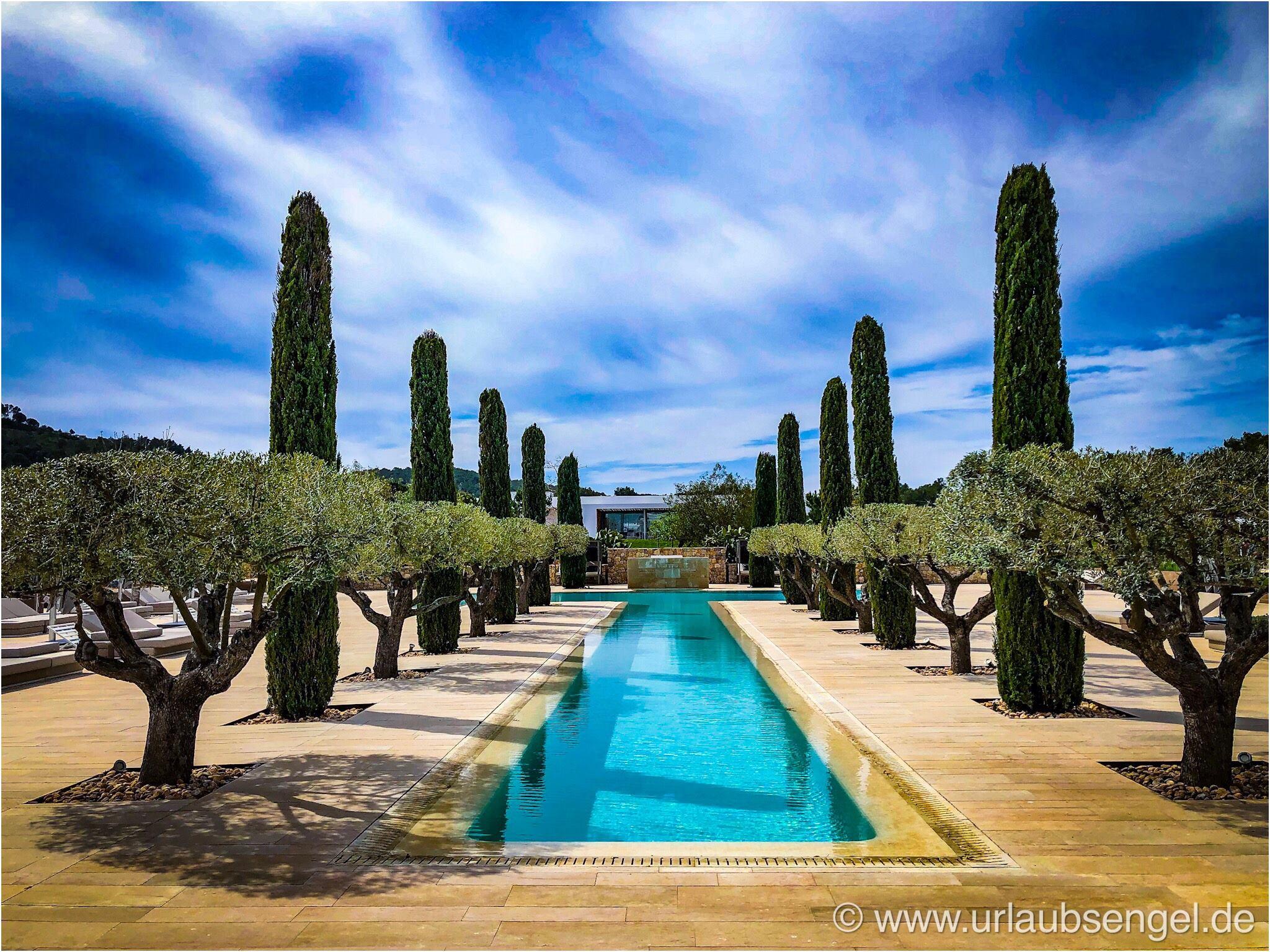 Ca Na Xica Hotel auf Ibiza