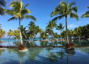 Honeymoon - Hochzeitsreise auf die Trauminsel Mauritius