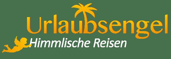 Reiseagentur Urlaubsengel Logo