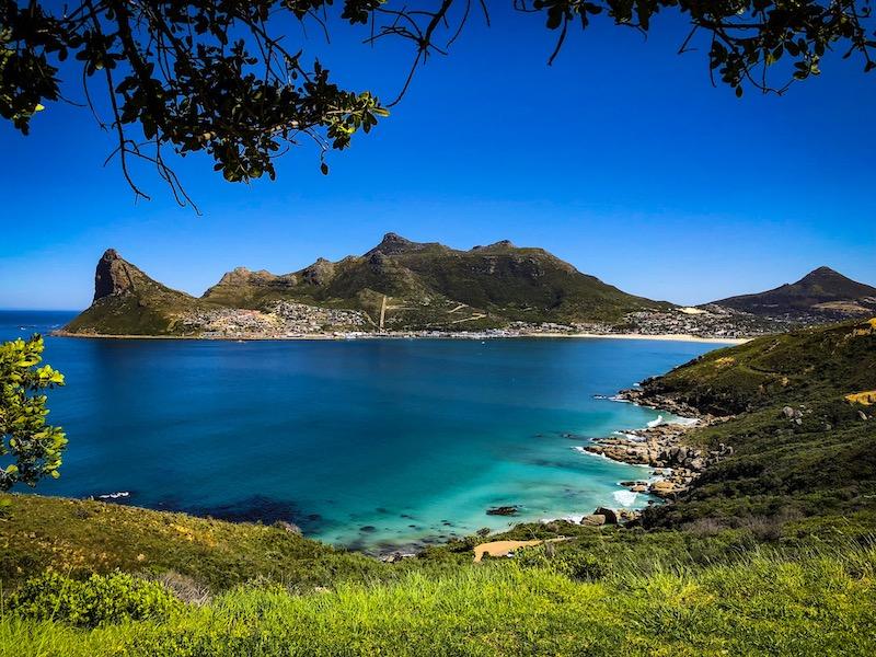 Luxusurlaub Südafrika mit Reiseagentur Urlaubsengel