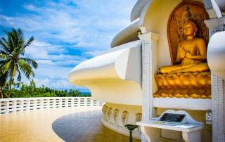Buddha - Traumurlaub Sri Lanka