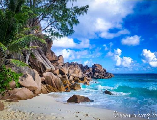 Seychellen La Digue