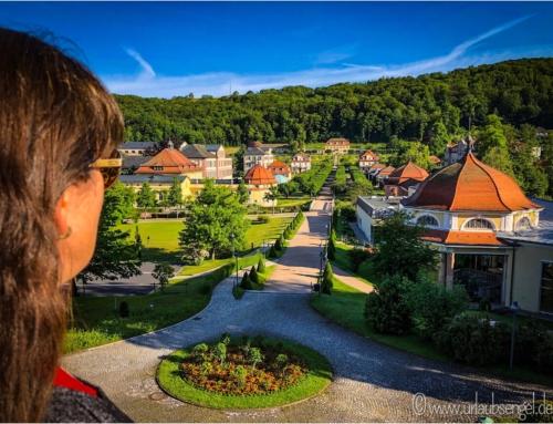 Bad Brückenau – Wellnesswochenende im Dorint