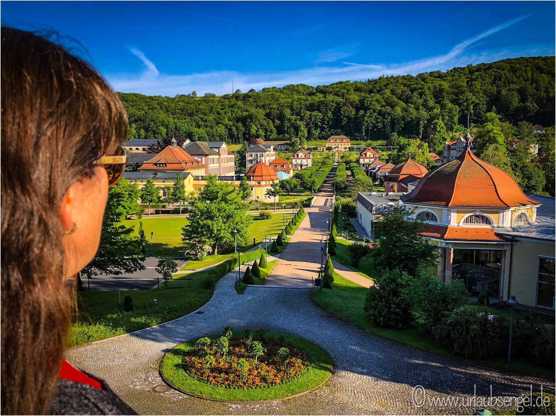 Wellness Wochenende im Dorint Bad Brückenau