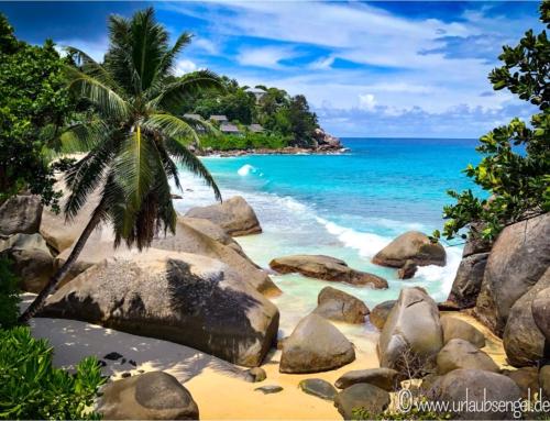 Mahé Seychellen