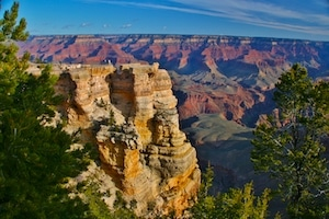 Grand Canyon - Traumreisen USA