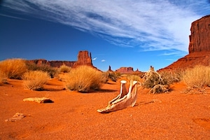Monument Valley - Traumreisen USA