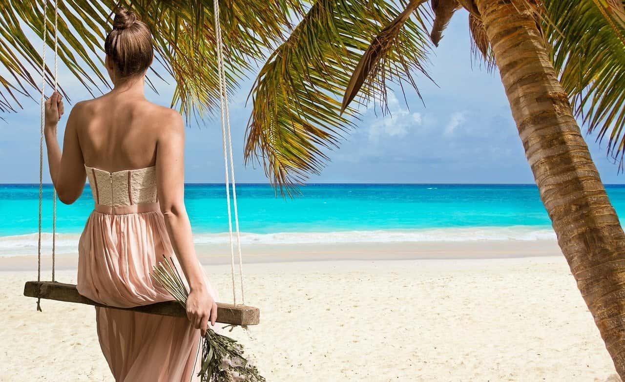 Hochzeitsreise in die Karibik