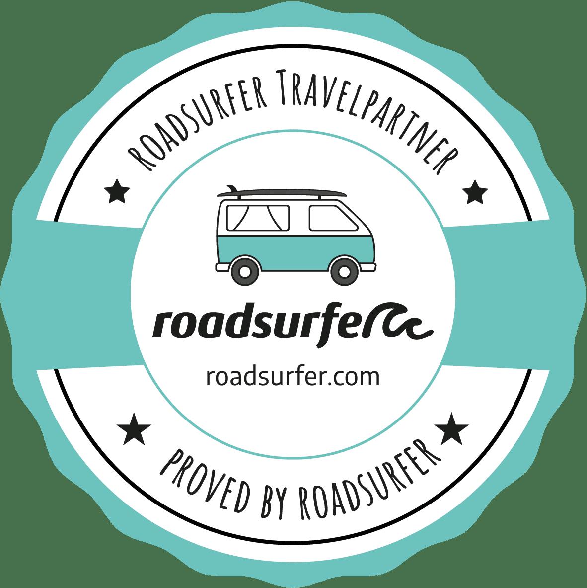 Roadsurfer Travelpartner | Reiseagentur Urlaubsengel - Reisebüro Weinheim