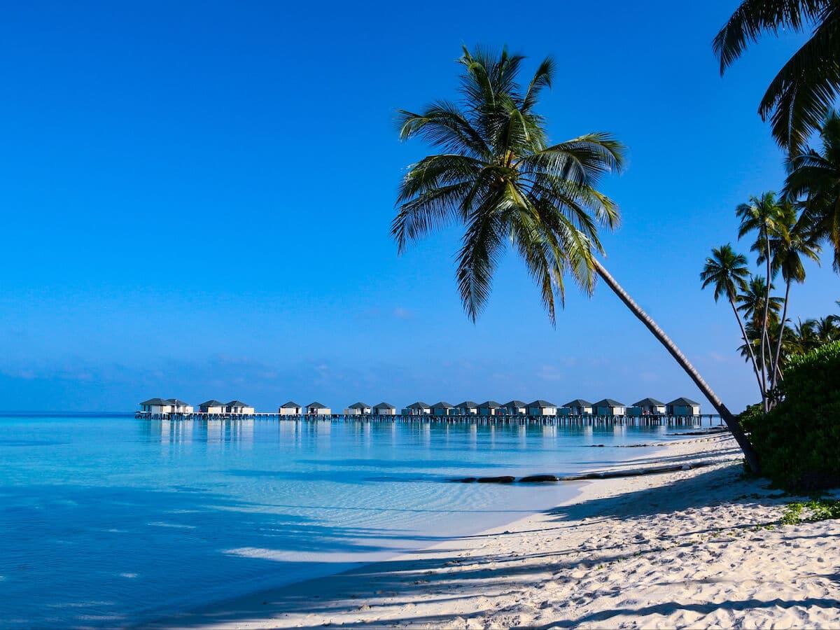 Hochzeitsreisen Honeymoon Flitterwochen Malediven