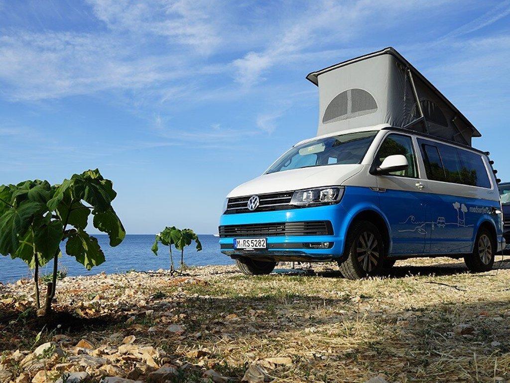 Roadsurfer Camper Erfahrungen