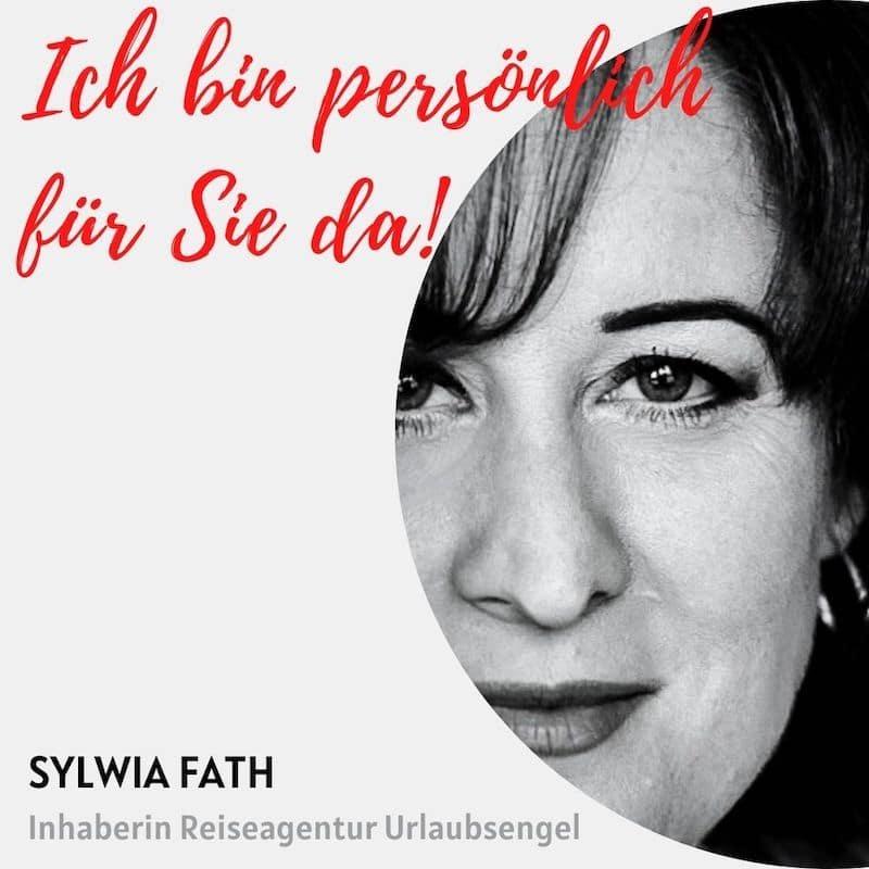 Sylwia Fath, Urlaubsengel Reisebüro Weinheim