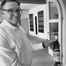 Rolf Haselhorst, Testimonial Urlaubsengel, Reisebüro Weinheim