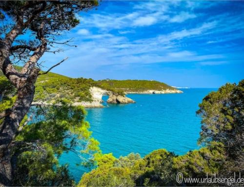 Gargano – Die Naturschönheit Apuliens