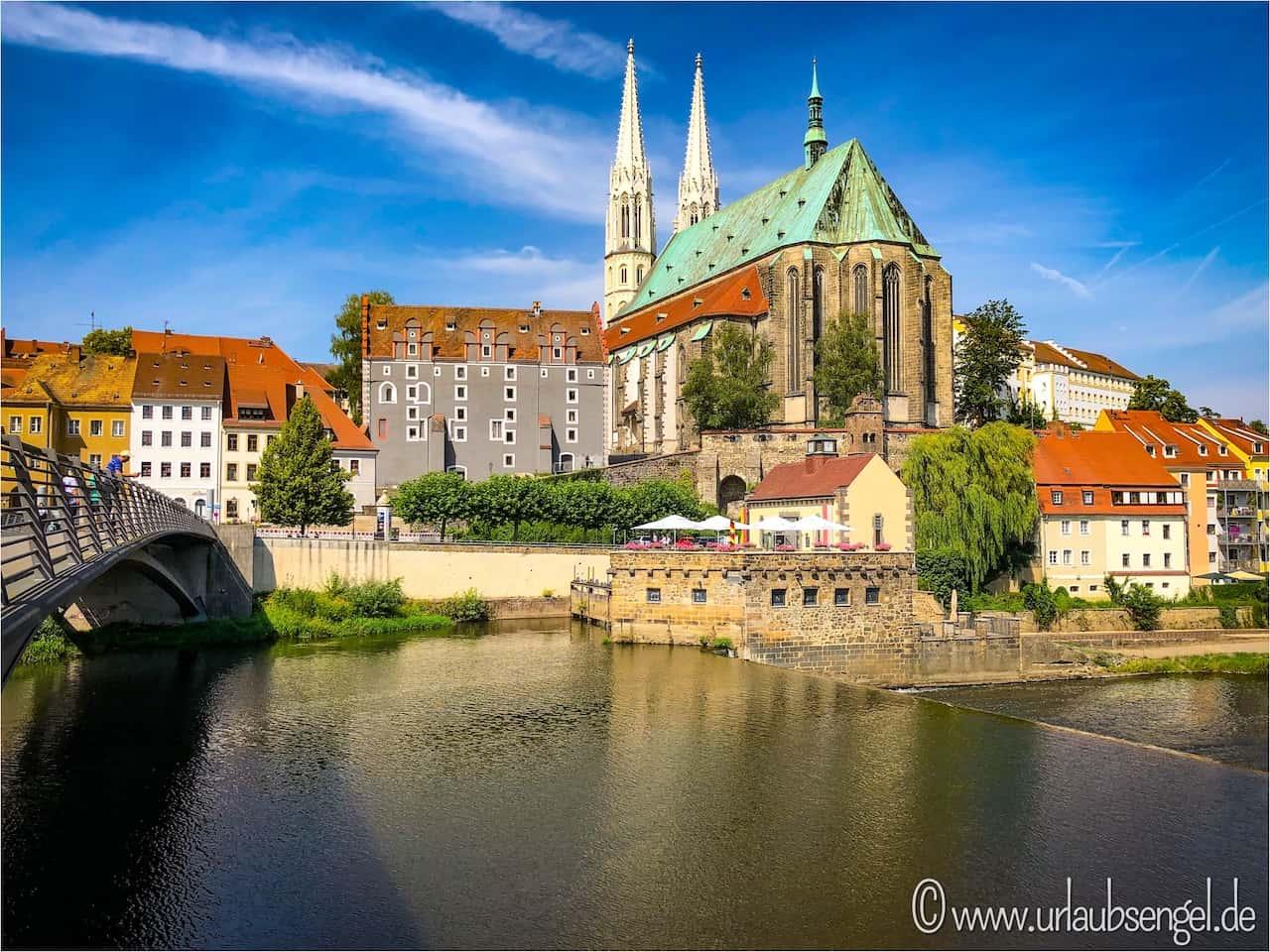 Peter & Paul Pfarrkirche in Görlitz