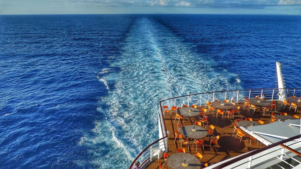 Kreuzfahrten für Singles mit Urlaubsengel