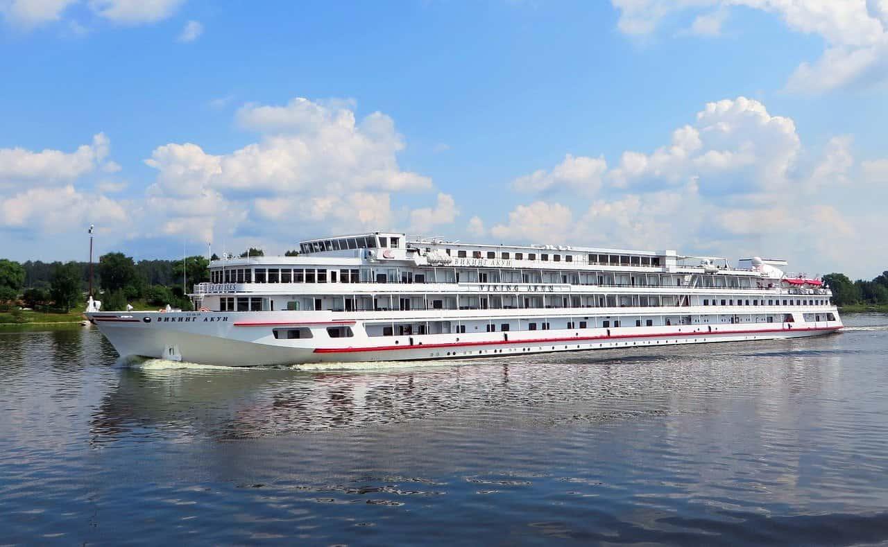 Flusskreuzfahrt mit Urlaubsengel