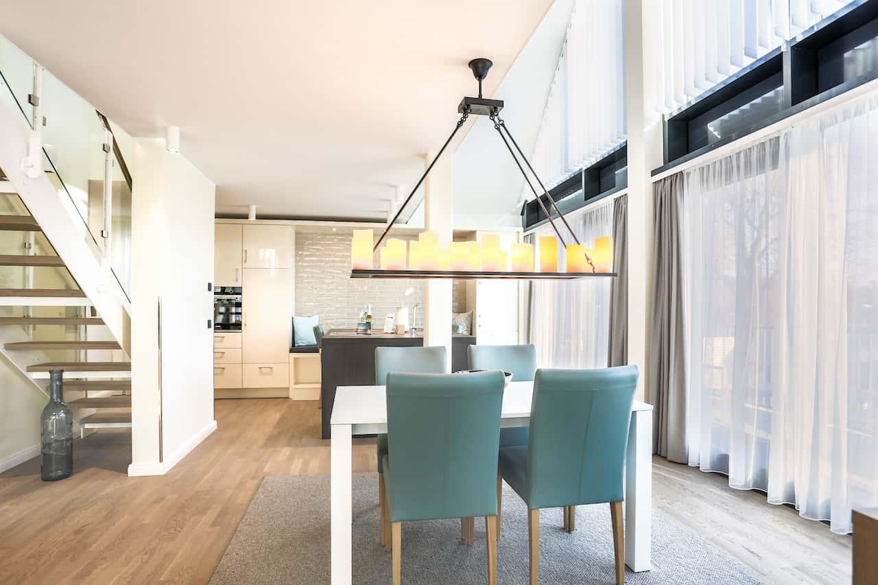 Maremüritz, Ferienwohnungen und Luxus-Apartments