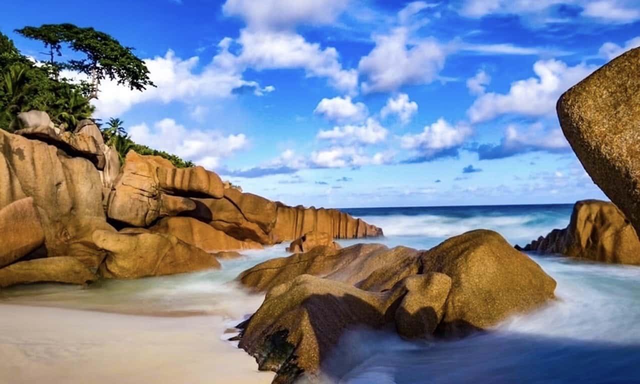 Seychellen - Trauminseln erleben mit Urlaubsengel