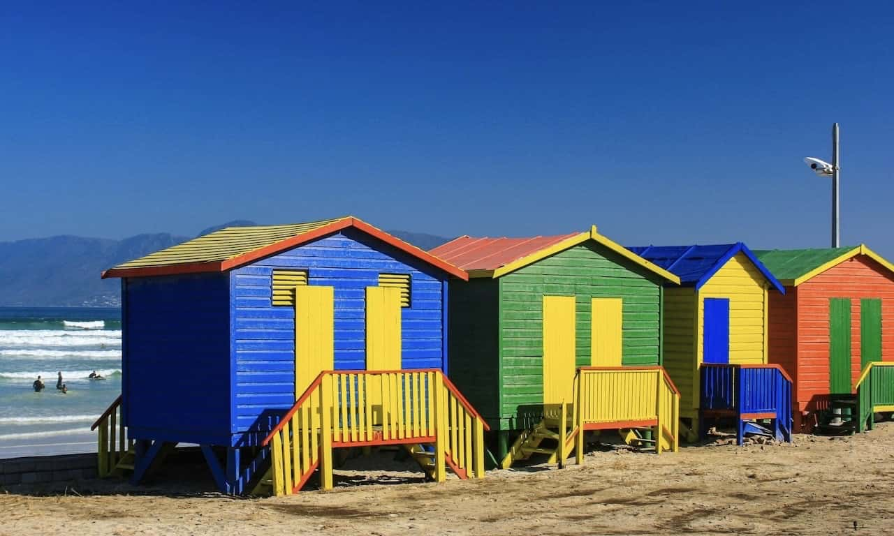 Luxusurlaub in Südafrika mit Urlaubsengel