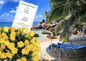 Urlaubsgutscheine von Urlaubsengel