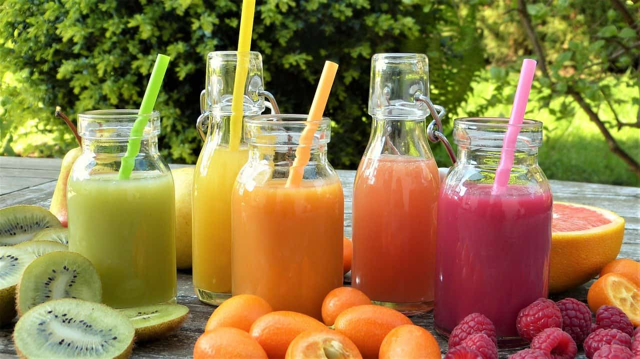 Detox-Kuren | Smoothie: Wellness für en ganzen Körper