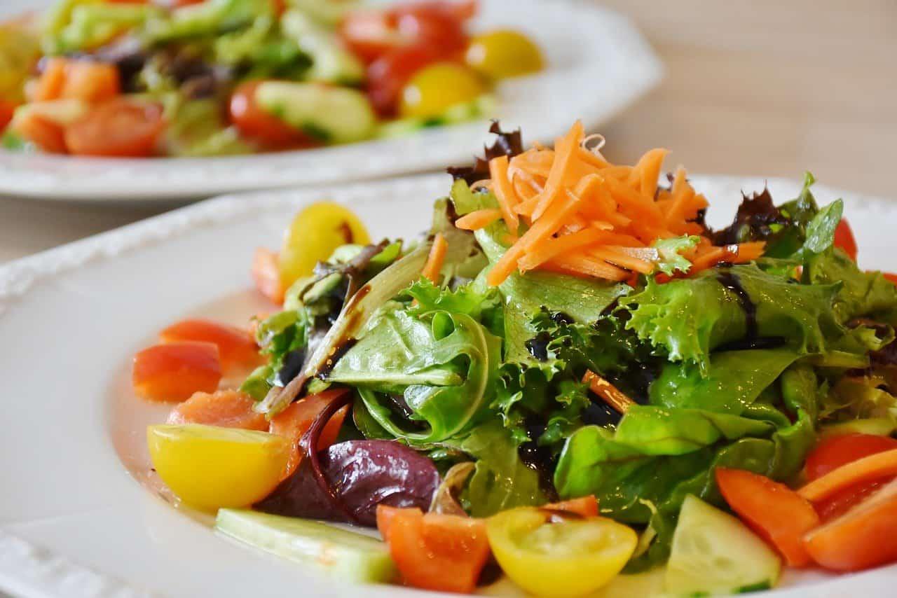 Abnehmkur und gesunde Ernährung