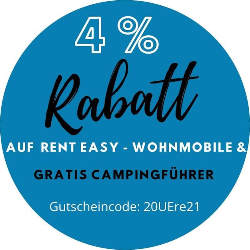 Rent easy Rabatt Gutscheincode