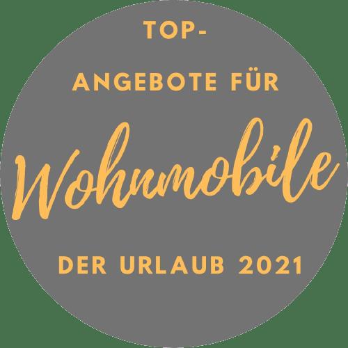 Wohnmobile vom Urlaubsengel Reisebüro Weinheim