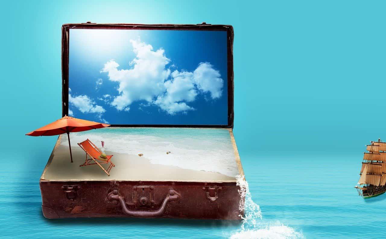 Eine gute Idee: Urlaubsideen vom Reiseplaner