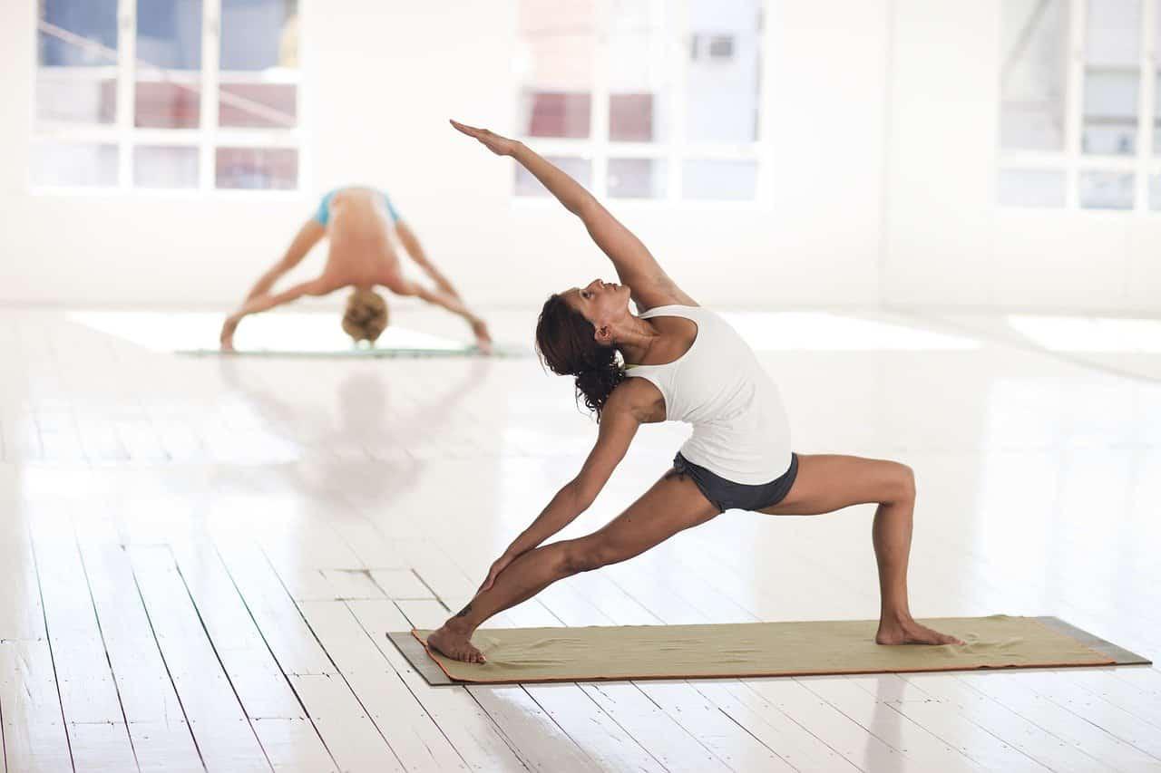 Yoga Urlaub und Yoga Reisen