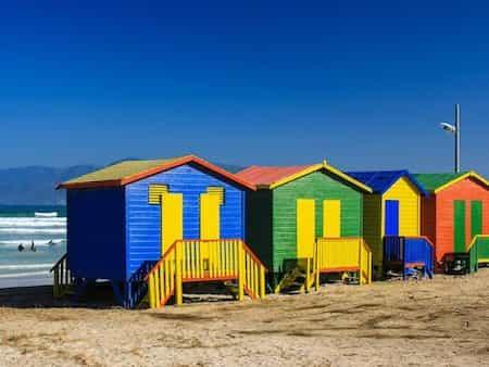 Hütten in Südafrika | Reiseagentur Urlaubsengel