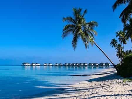 Malediven | Reisebüro Urlaubsengel in Weinheim